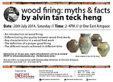 Wood Firing: Myths & Facts