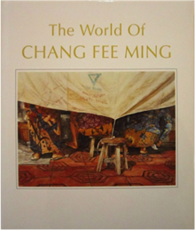 Chang Fee Ming