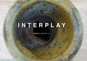 Interplay by Pablo Capati III